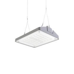 CoralCare Luminaire with wires